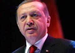Cumhurbaşkanı'ndan teröristlere gözdağı