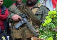 Afrin'de YPG'li teröristler kıskaca alındı