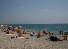 CHP'li belediyeler 24 Haziran'da plajları kapatacak