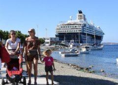 AK Parti'den turizm bülteni